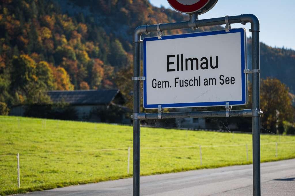Ellmau in Fuschl
