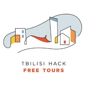 Tbilisi Hack Free Walking Tour Logo