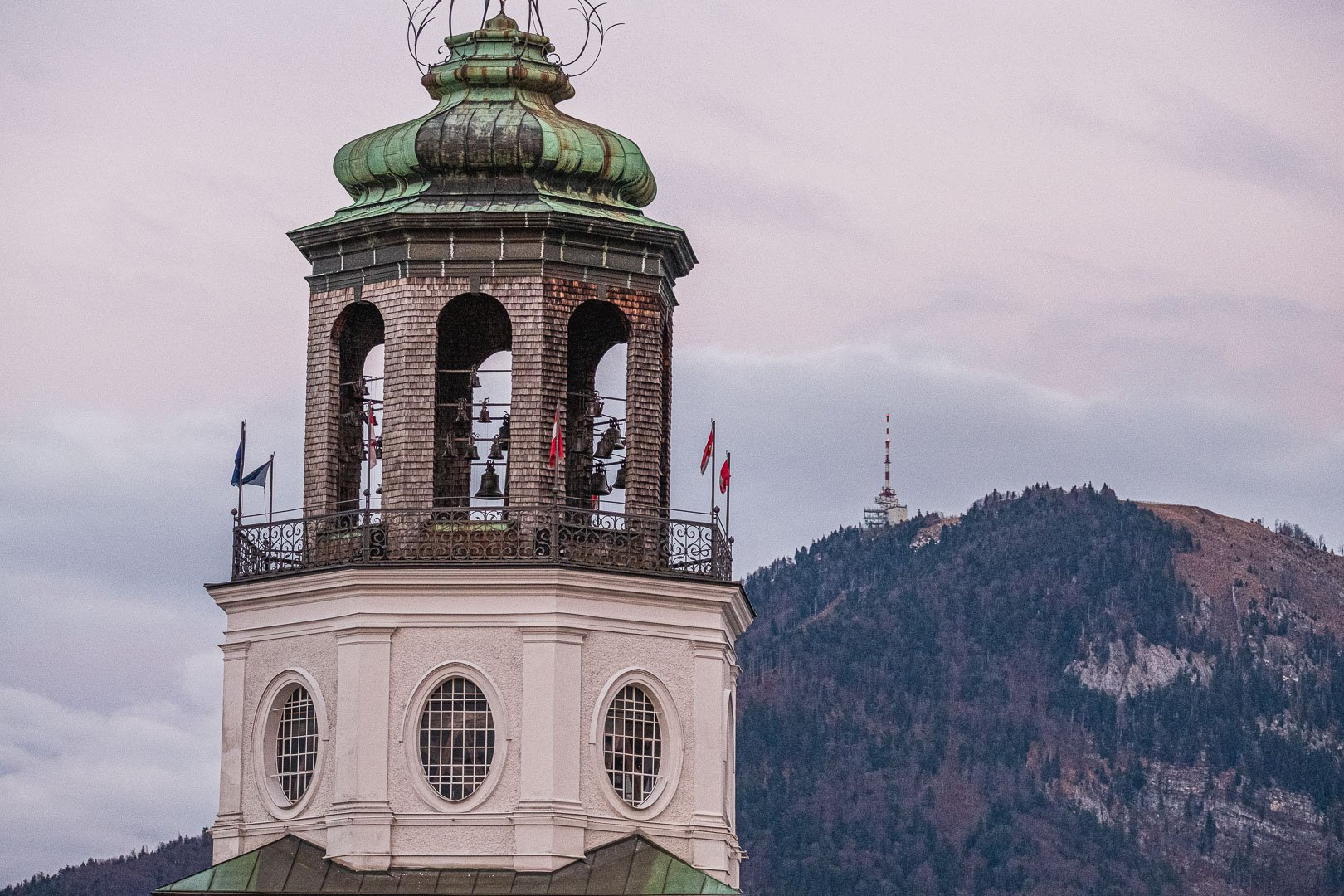 Salzburger Glockenspiel