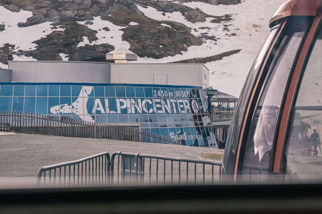Alpincenter Kitzsteinhorn