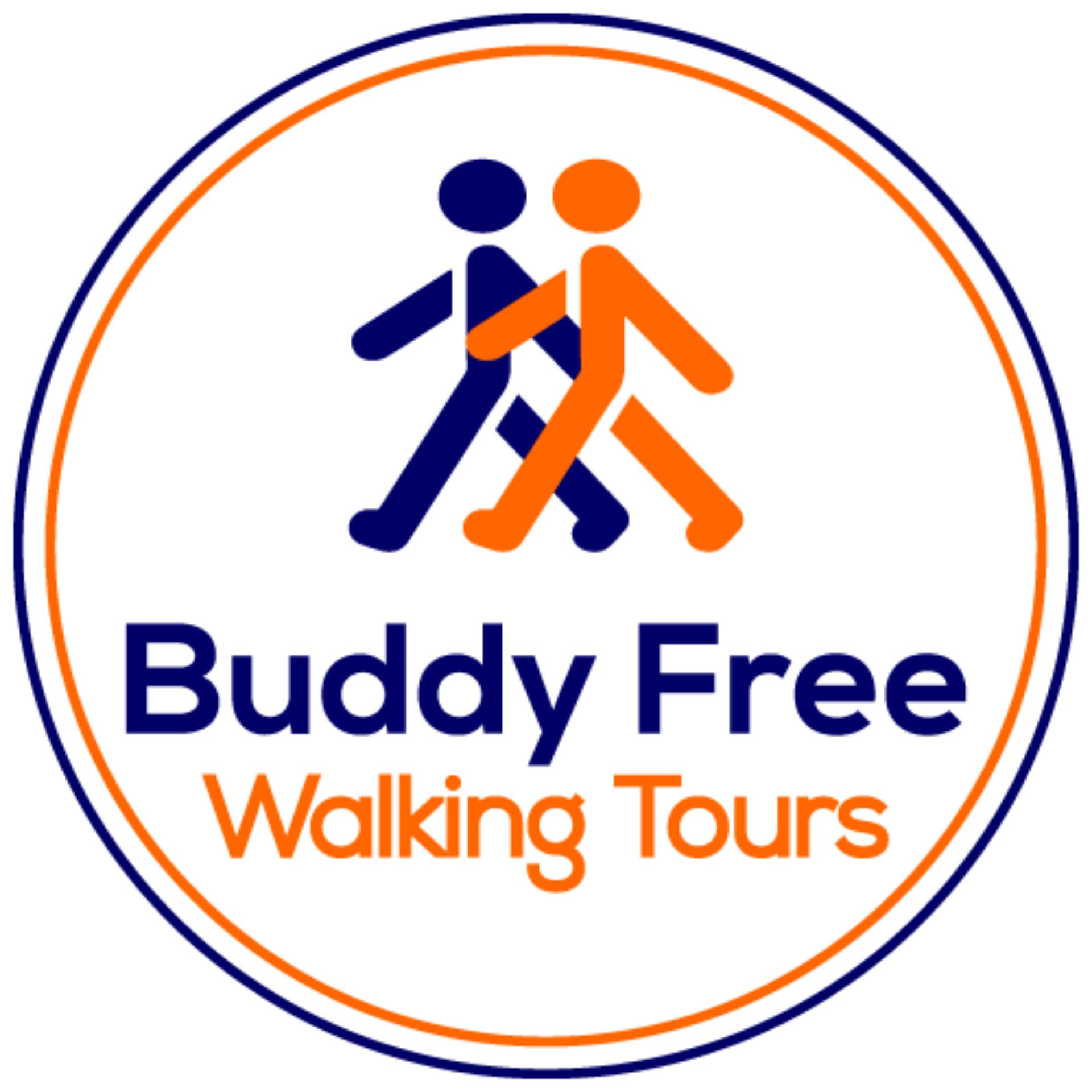 Melbourne Free Walking Tour Logo