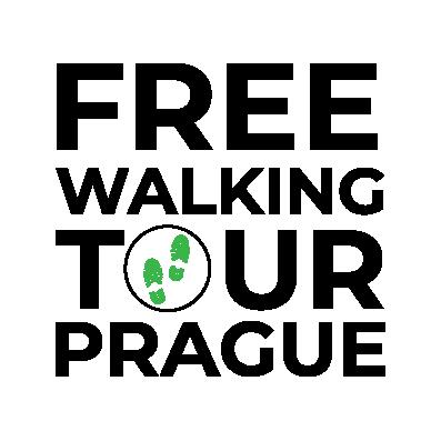 Free Walking Tour Prague Logo