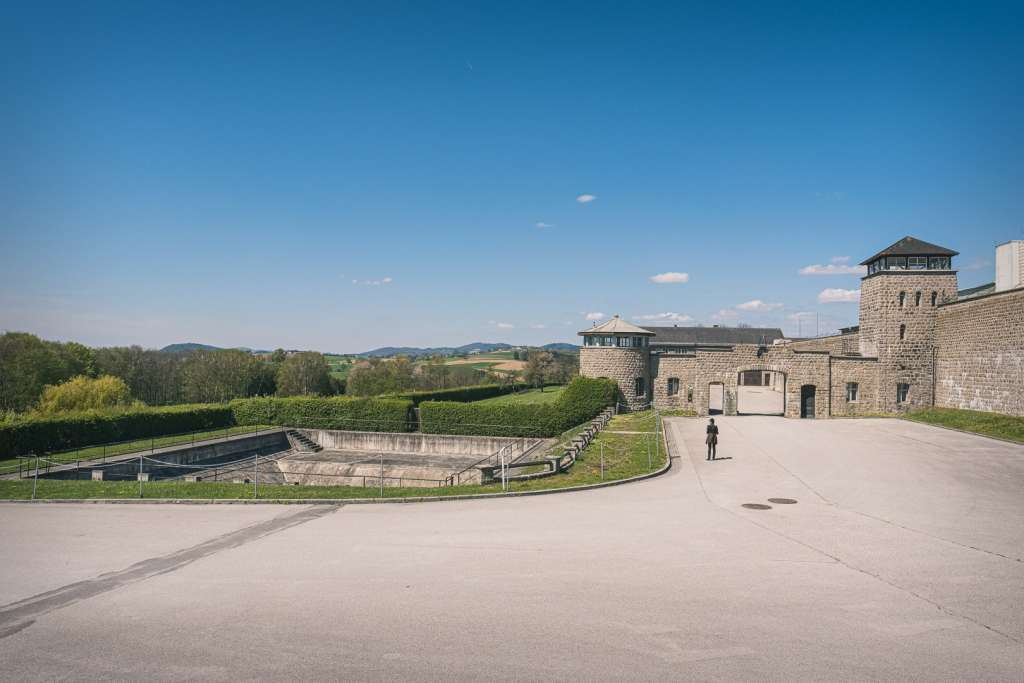 Mauthausen Memorial Site
