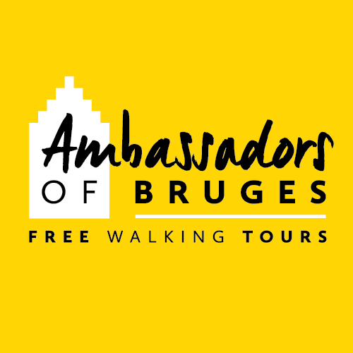 Free Walking Tour Bruges Logo