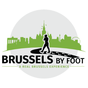 Brussels by Foot Logo