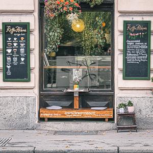 Cafe Alchemie