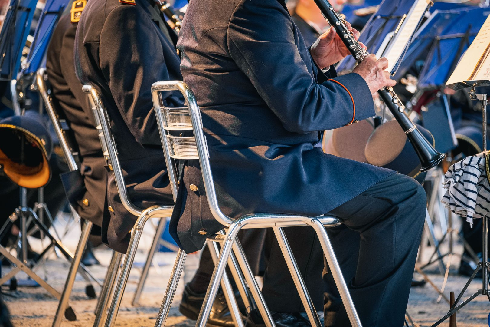 Concert in Salzburg