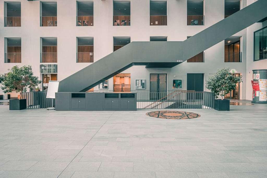 Universität Mozarteum
