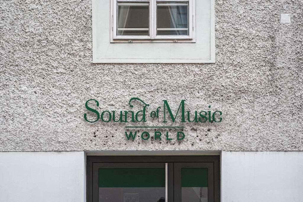 Sound of Music World