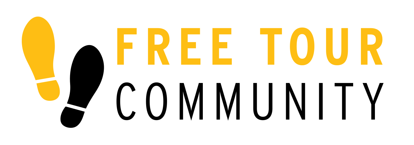 Free Tour Community Logo