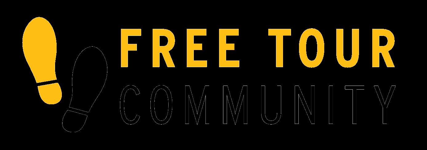 Free Tour Community Logo