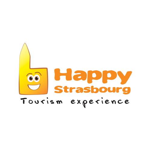 Free Walking Tour Strasbourg Logo