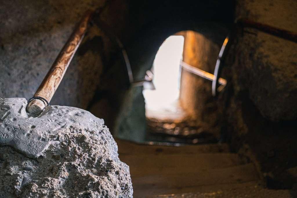 Salzburg Saint Peters Catacombs