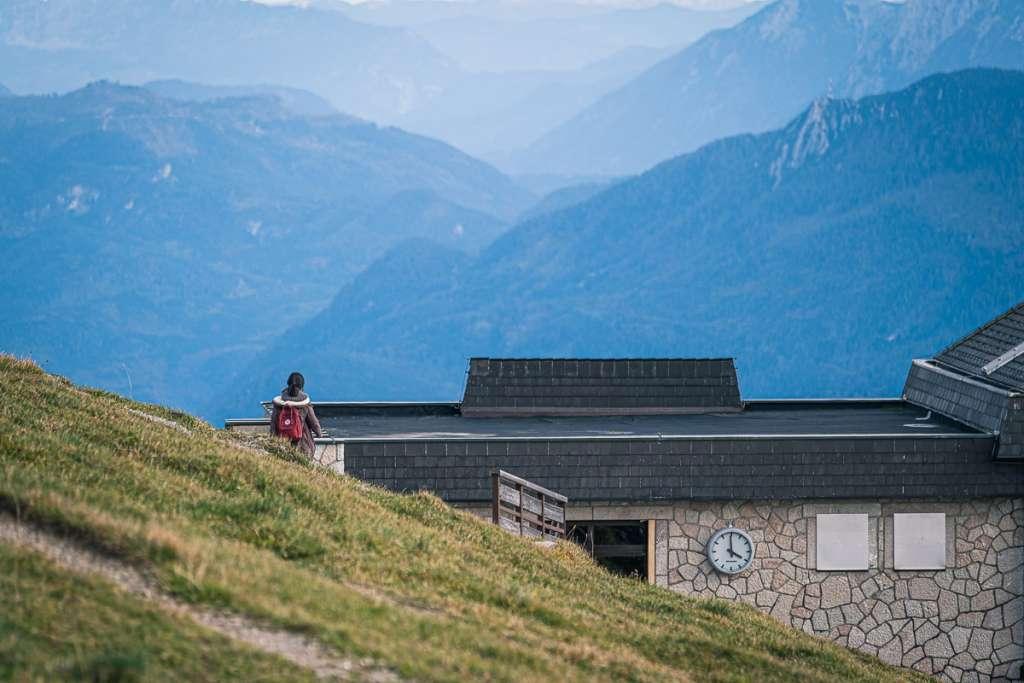 Schafberg Mountain Salzkammergut