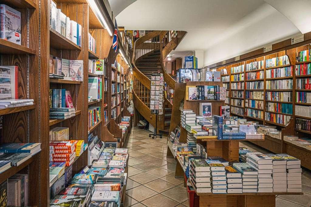 Höllriegl Austrias oldest Bookstore